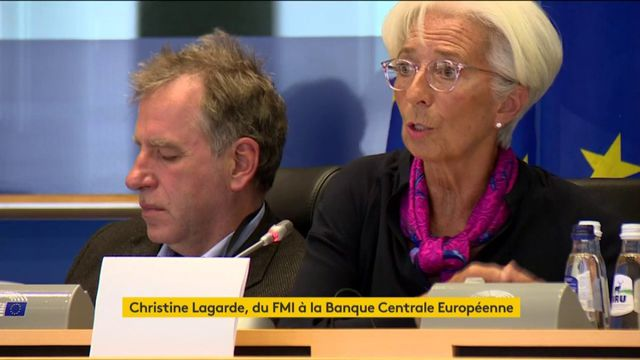 Christine Lagarde veut reverdir et dépoussiérer la BCE