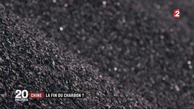 Chine : la fin du charbon ?