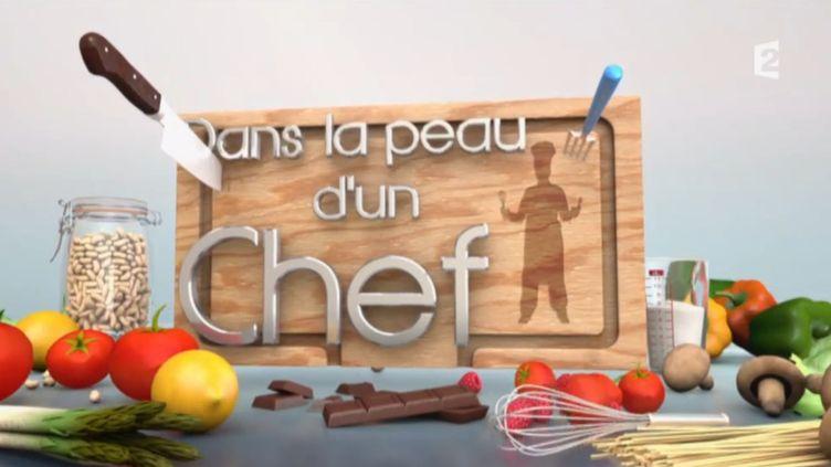 """Audrey Rebière souhaitait participer à l'émission """"Dans la peau d'un chef"""", diffusée parFrance 2. (FRANCE 2)"""