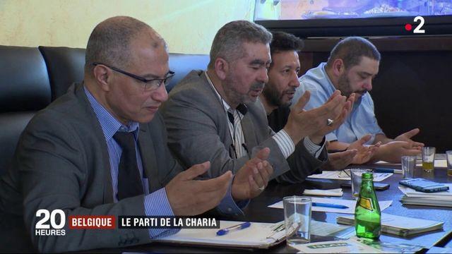 Belgique : un parti souhaite appliquer la charia