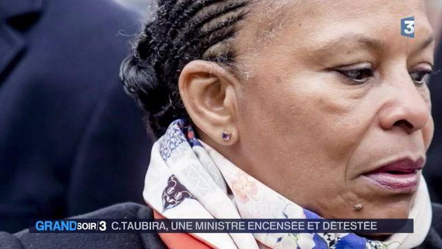 Christiane Taubira : une personnalité marquante