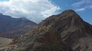 Destination sauvage : à la découverte du Zanskar (France 2)