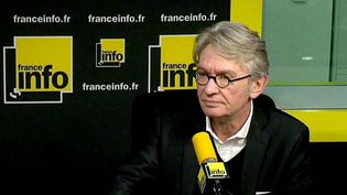(Jean-Claude Mailly. © France Info)