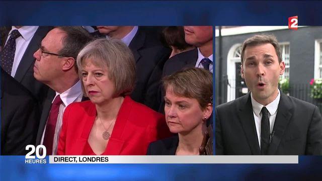 Theresa May Premier ministre : quelle ligne pour le Royaume-Uni ?