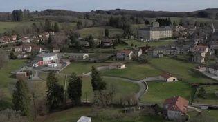 Agriculture : à la découverte d'une coopérative qui innove dans le Lot (France 3)