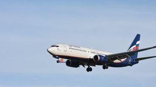 Un premier avion Moscou-Le Caire après deux ans d'interruption. (JEAN-LUC FLÉMAL / BELGA MAG / BELGA)