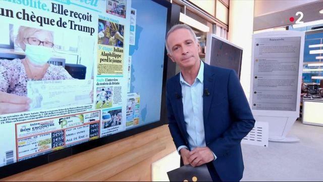 Jean Castex, tags anti-musulmans, port du masque : la revue de presse de la presse quotidienne régionale