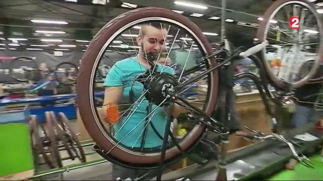 Vélo électrique : la fin de la prime à l'achat ?
