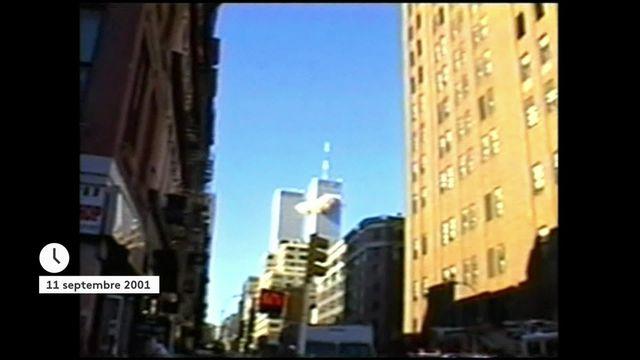 Vrai ou Fake. Attentats du 11 septembre 2001 : un tournant dans l'histoire des théories complotistes