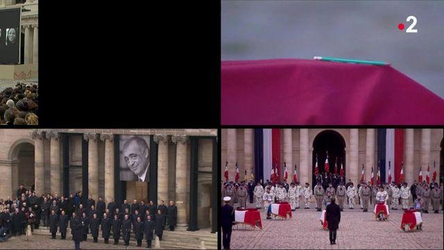 Hommage national à Samuel Paty : une distinction symbolique aux serviteurs de la France