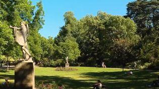 Créé il y a plus de 40 ans, le Jardin des Plantes est un écrin de verdure en plein cœur de Toulouse.Un jardin que chérissent les Toulousains. (France 2)