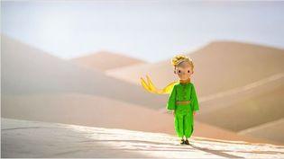 L'américain Mark Osbone s'est à son tour emparé du conte de Saint-Exupéry pour une adaptation au cinéma  (2015 LPPTV / Little Princess / ON Entertainment / Orange Studio / M6 Films)