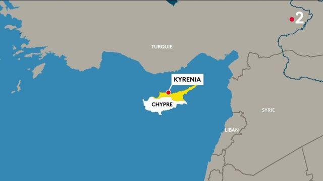 Chypre : les montagnes sacrifiées pour construire des villas de vacances
