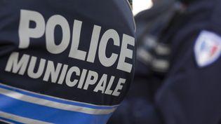 Des policiers municipaux à Lille (Nord), le 23 novembre 2015. (MAXPPP)