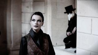 Sorbier haute couture automne-hiver 2020-21 (Amaury Voslion)
