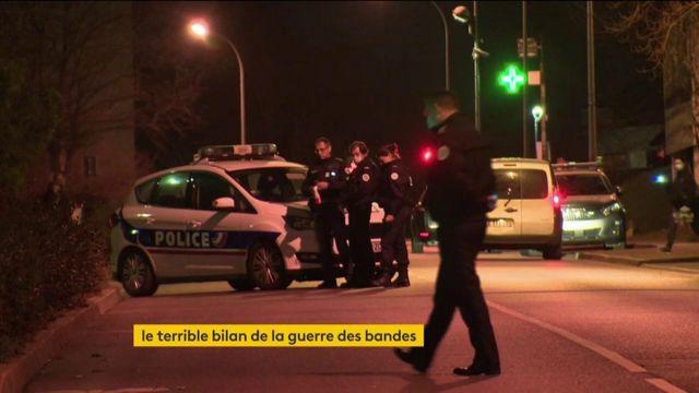La guerre des bandes d'adolescents fait des ravages en Essonne
