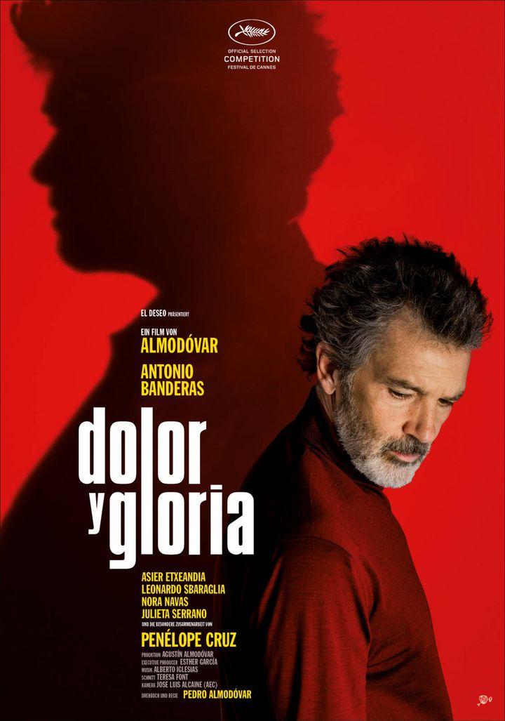 """""""Dolor y Gloria"""" de Pedro Almodovar (2019) (PATHÉ / ALLOCINE)"""
