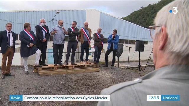 Ardennes : l'État se désengage du projet de relocalisation des Cycles Mercier