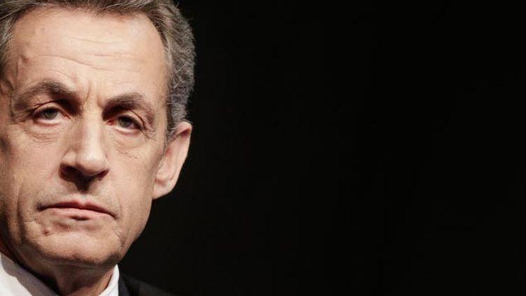 (C'est dans une affaire en marge d'Air Cocaïne que le nom de Nicolas Sarkozy est apparu © MAXPPP)