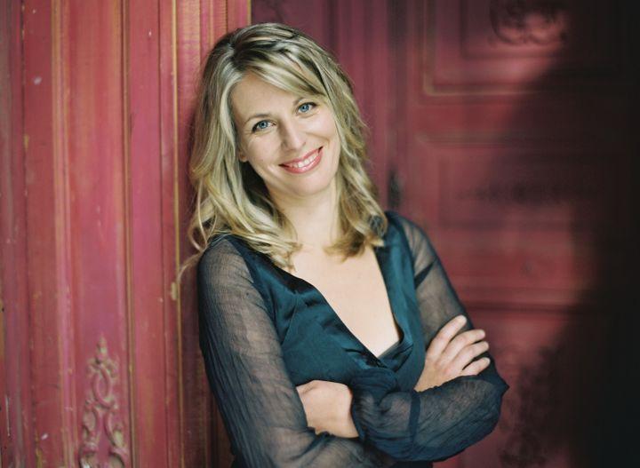 Claire-Marie Le Guay à la Folle journée 2015  (Carole Bellaiche)