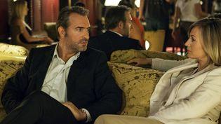 Jean Dujardin et Cécile de France dans le nouveau film d'espionnage d'Eric Rochant  (Fabrizio Maltese)