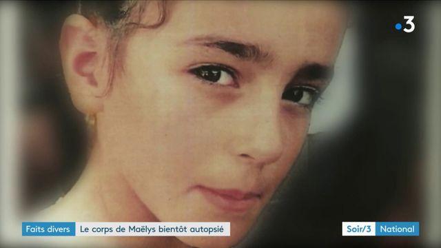 Affaire Maëlys : place à l'autopsie