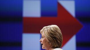 Hillary Clinton à New York, le 7 juin 2016. (SHANNON STAPLETON / REUTERS)