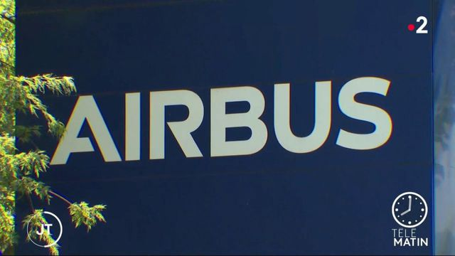 Airbus va supprimer 15 000 postes dans le monde, dont 5 000 en France