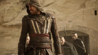 "Image du film ""Assassin's Creed"" sorti en 2016.  (Twentieth Century Fox)"