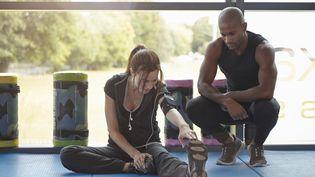 Une étude australienne démontre que la pratique du sport permettrait de réduire la sensibilité à la douleur. (GARY BURCHELL / DIGITAL VISION / GETTY IMAGES)