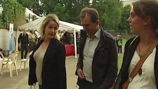 EELV : Emmanuelle Cosse joue les arbitres