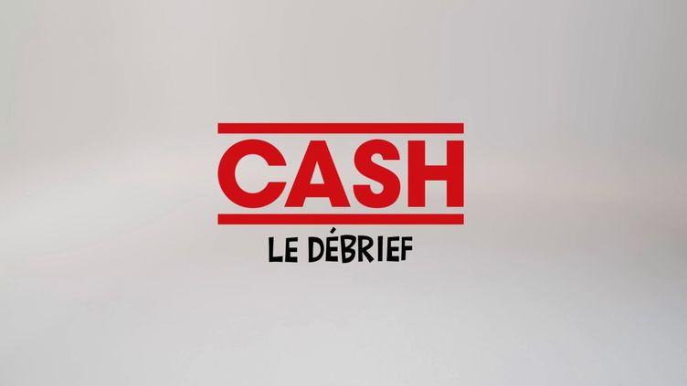 CASH INVESTIGATION / FRANCE 2 (CAPTURE ECRAN / CASH INVESTIGATION / FRANCE 2)