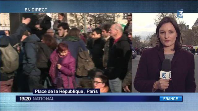 Nuit debout : Yánis Varoufákis, ex-ministre des finances grec, attendu à Paris ?
