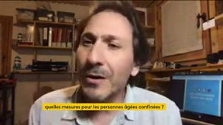 Jérôme Guedj (FRANCEINFO)