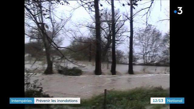 Intempéries : les efforts d'une commune de l'Hérault pour prévenir les inondations