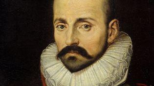 Le philosophe humaniste français Michel de Montaigne (1533-1592).  (Josse / Leemage / AFP)
