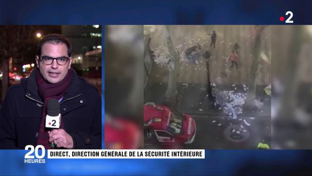 Attentats de Barcelone en août 2017 : trois hommes arrêtés