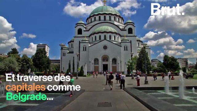 Le réseau EuroVelo, terminé en 2020, permettra de traverser l'Europe, et de visiter ses plus beaux sites, à vélo.