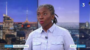 Danièle Obono (France 3)