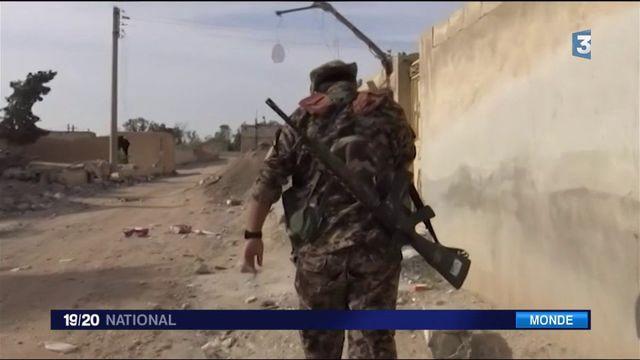 Irak : la guerre n'est pas finie