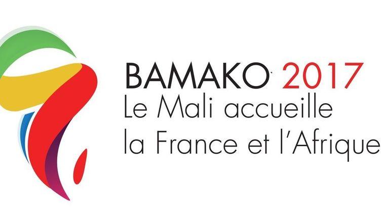 Logo du sommet Bamako 2017 (DR)