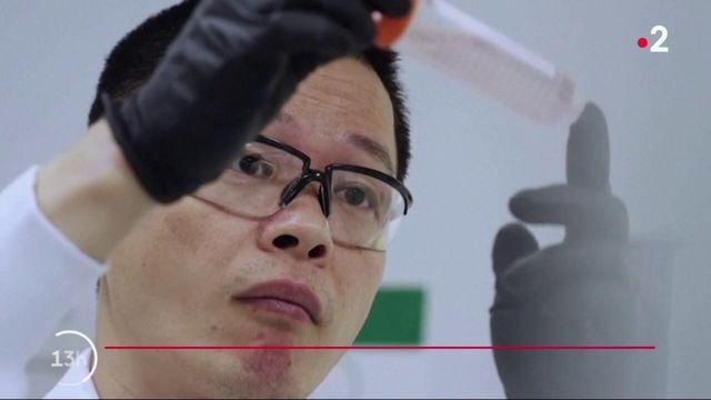 Vaccin contre le coronavirus : un test à conditions réelles pour le laboratoire Moderna