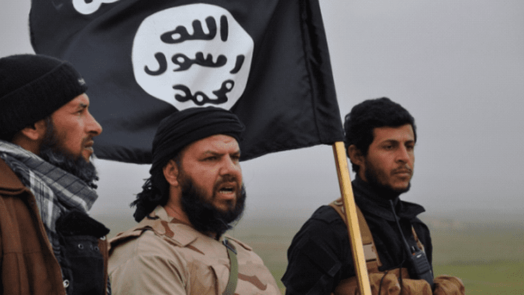Hajim Ahmed al-Aswad, un leader de Daech à Mossoul a été éliminé par une frappe aérienne de la coalition. (Copie d'écran du site ARA News)