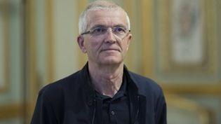 Bernard Lannes, le 11 février 2019, à Paris. (IAN LANGSDON / POOL)
