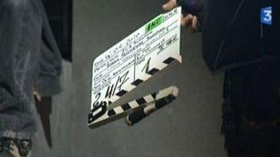 """""""Commissaire Magellan"""", les coulisses du tournage au Théâtre de Douai  (Culturebox)"""
