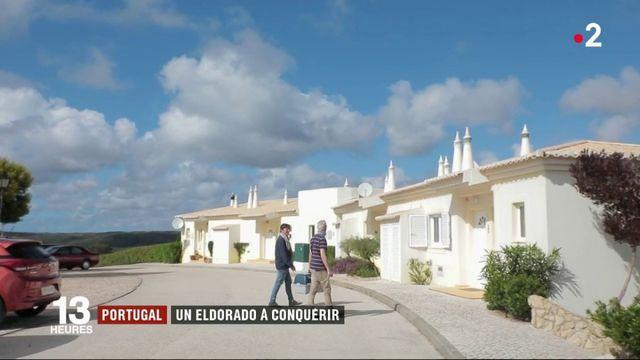 Feuilleton : Portugal, l'eldorado des Français (4/5)