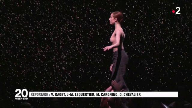 Opéra de Paris : triomphe pour le ballet de Crystal Pite