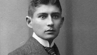 L'écrivain Franz Kafka.  (Domainepublic/Wikicommons)