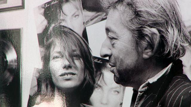Galeri Gainsbourg di Erstein