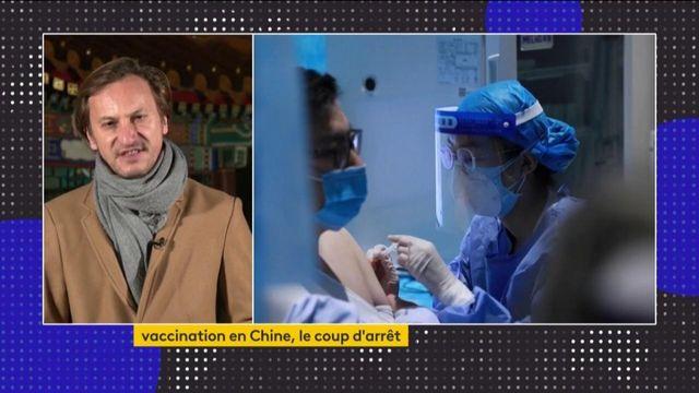 Covid-19 : la campagne de vaccination peine à décoller en Chine